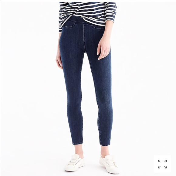38c1688793 J. Crew Jeans   Jcrew Pull On Toothpick Brand New 2017   Poshmark